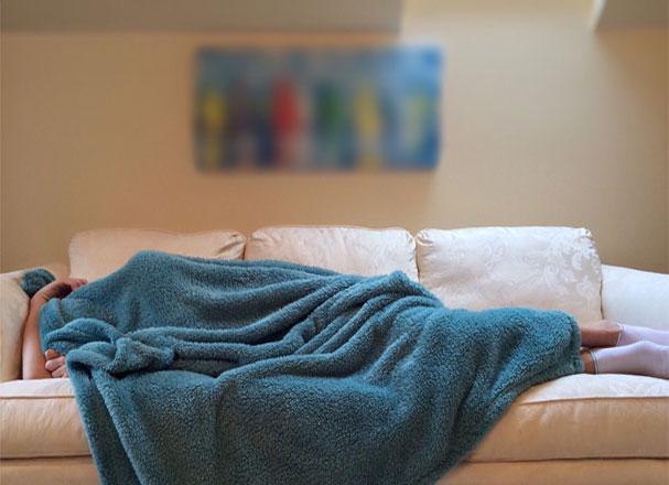 Wie Sie Schlaflosigkeit überwinden
